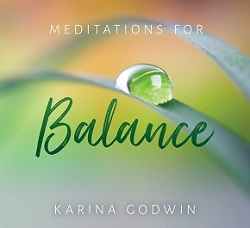 Karina Godwin CD cover Balance fs websitey