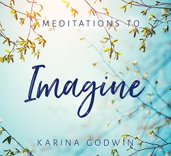 Karina Godwin CD cover Imagine for web